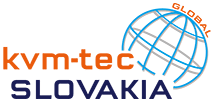 KVM-TEC GLOBAL Slovensko : KVM Extenders & Matrix Switching Systems
