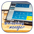 switching manager